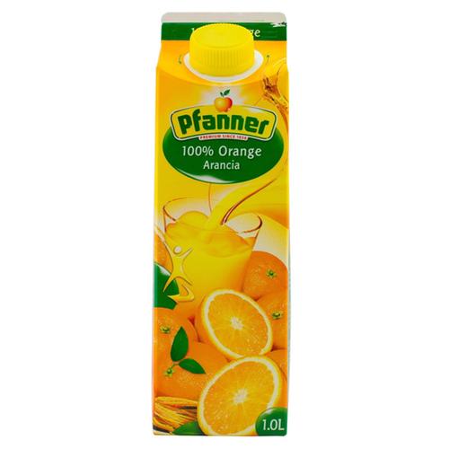 Pfanner Pomaranč